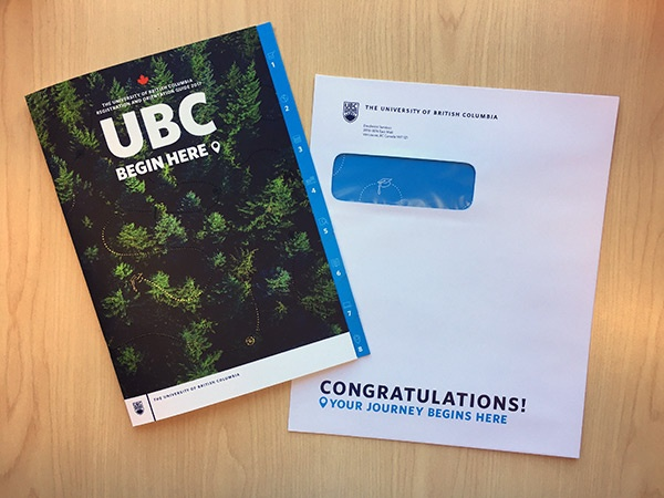 Will the canadian universities issue an invitation letter to the in the case of ubc the outside of the letter says congratulations in bold print stopboris Images