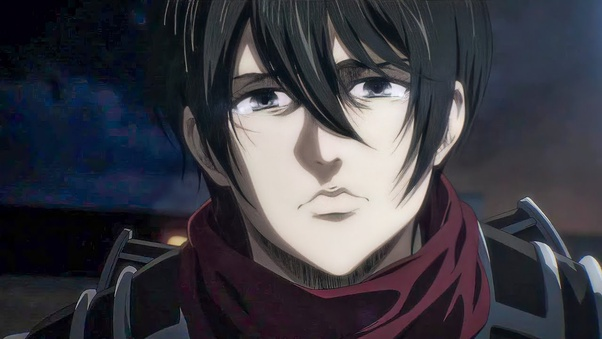 Featured image of post Mikasa Pfps