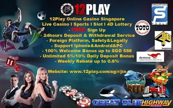 casino games online quora