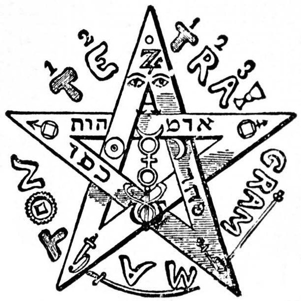 Why Do People Claim That A Pentagram Is Associated With Satanic