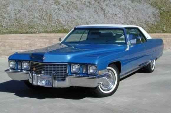 Historically, what is the nicest model of Cadillac? Specifically in