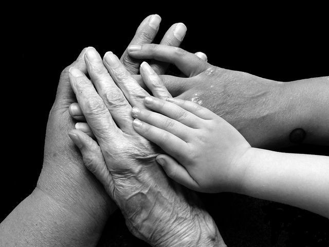 Who do you think should be given more importance...family or friends? -  Quora