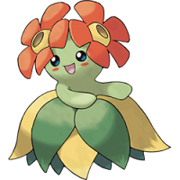 What Is The Cutest Grass Type Pokemon To You Quora