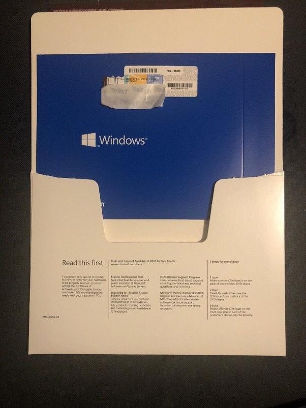 ebay windows 8.1 pro key