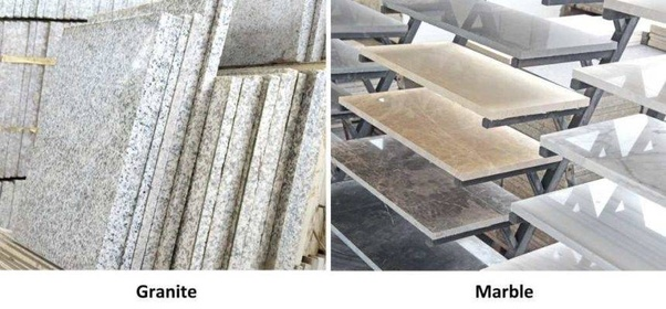 Which Is Better For Flooring Granite Or Marble Quora
