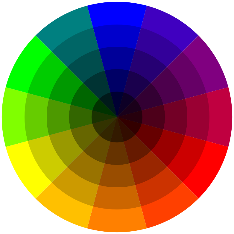 What Three Colors Look Best Together Quora
