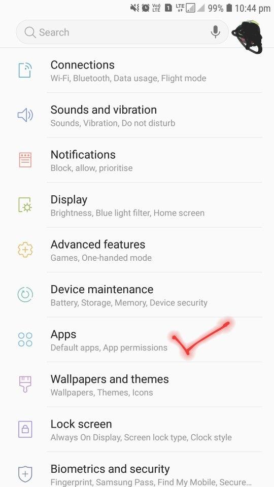 Font All Oppo Mode App