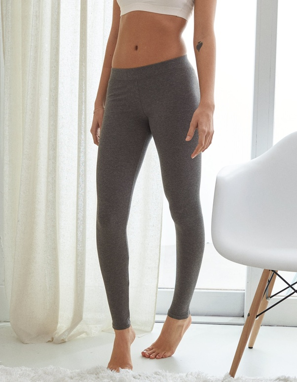 Does cotton spandex shrink when washed?