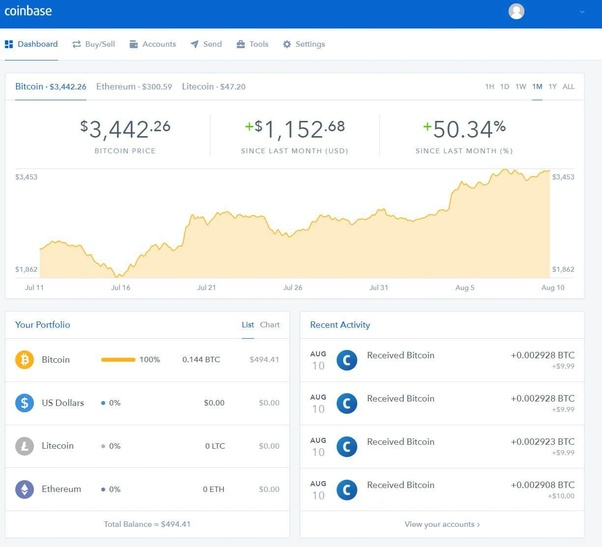 air gap cryptocurrency wallet move coinbase