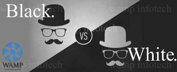 What s the difference between black hat SEO and white hat SEO  - Quora 67a67cfd7917