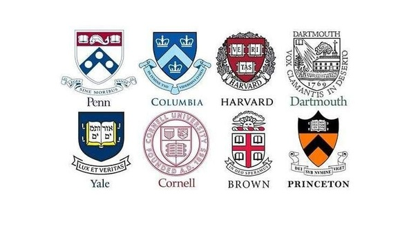the 8 ivy league colleges