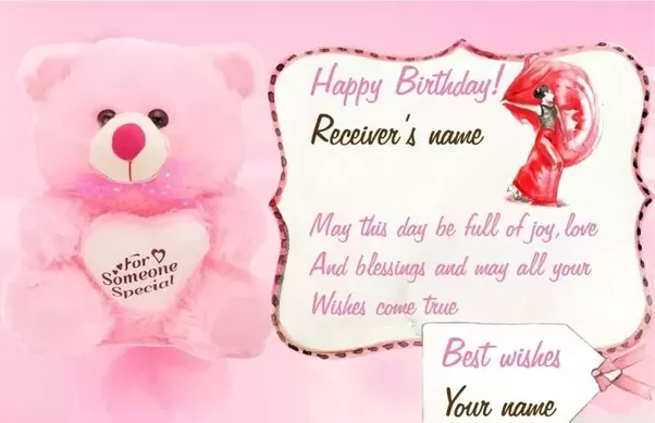 What is the best free online greeting cards service quora for eg if you wanna wish your loved one a happy birthday then do it with you name and the receivers name mentioned in the card new designs released m4hsunfo