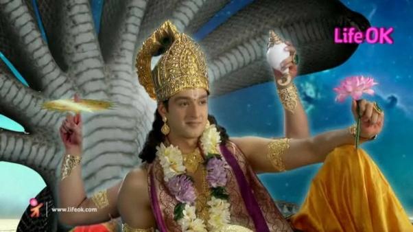 Is Devon Ke Dev Mahadev on Life OK one of the best mythological show