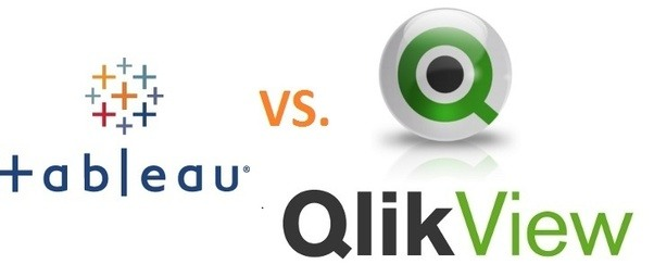 What are some advantages of QlikView over Tableau? - Quora