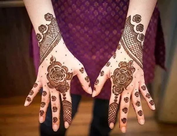 Mehndi Ceremony Wiki : What are the dangers of mehndi? quora