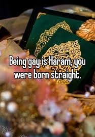 Homosexuality in islam wiki