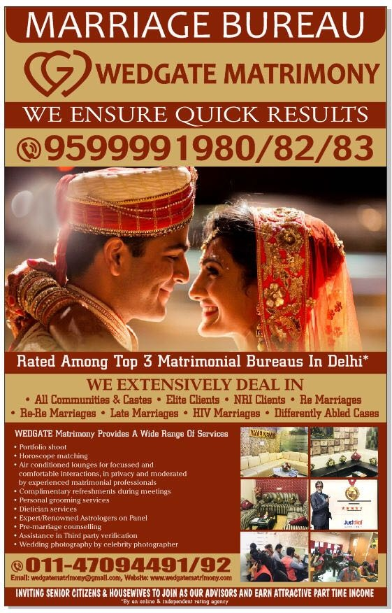 What is the best matrimonial site for Delhi? - Quora