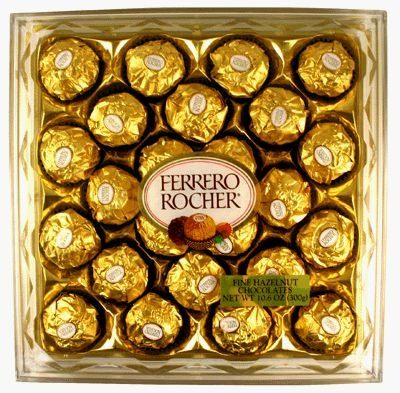 Birthday Gifts For 19 Year Old Female 5 LINK Ferrero Rocher Gift Box 24 Count