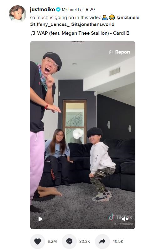 What Are The Most Viewed Videos On Tiktok Quora