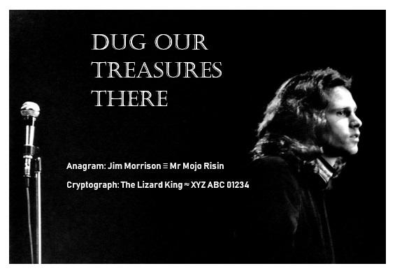 Was Jim Morrison a misinterpreted Genius? - Quora