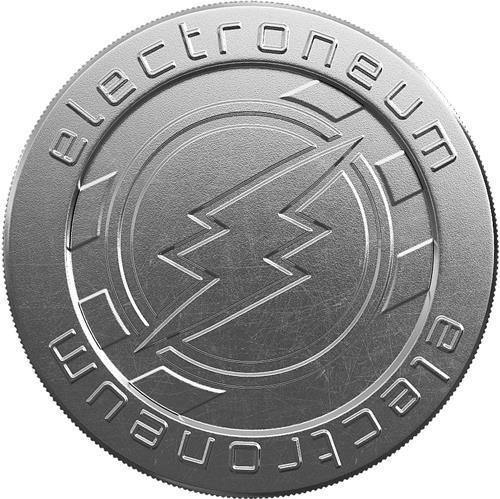 price of electroneum cryptocurrency