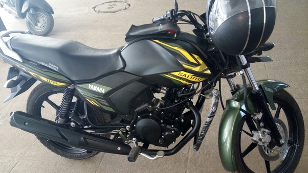 I Am A College Student And Want To Go For My First Bike Which One
