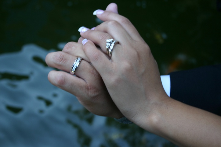 Why Do People Really Wear Wedding Rings Quora