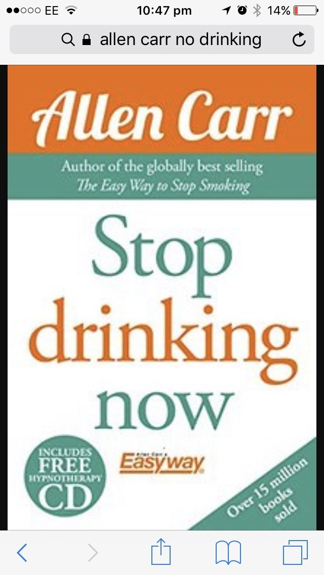 How to stop drinking alcohol every night - Quora