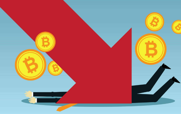 can bitcoin lose value
