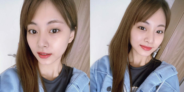 Which K Pop Idols Look Very Different Without Makeup Quora