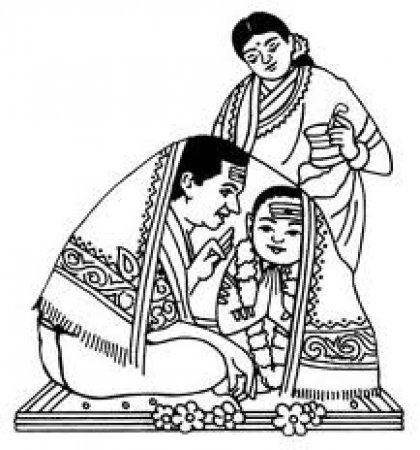 Why do Brahmins still perform Upanayanam sacred thread ceremony