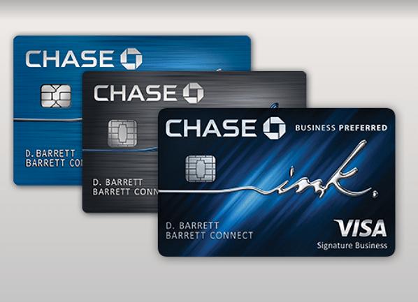 Chase Visa Debit Card