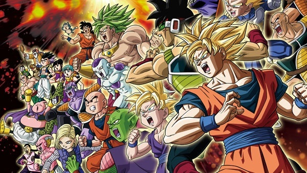 2Most Important Point Its Considered A Classic And Stepping Stone For Future Animes Generally If You Like Naruto Then DragonBall Z Is What