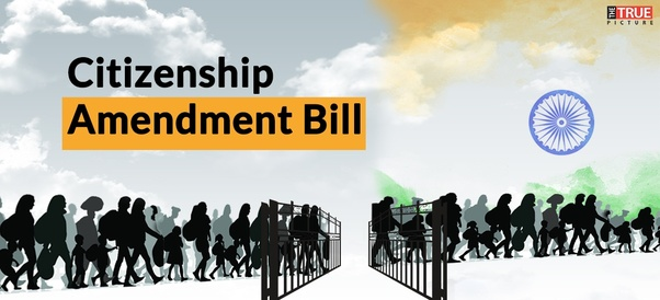 Image result for citizenship amendment bill""