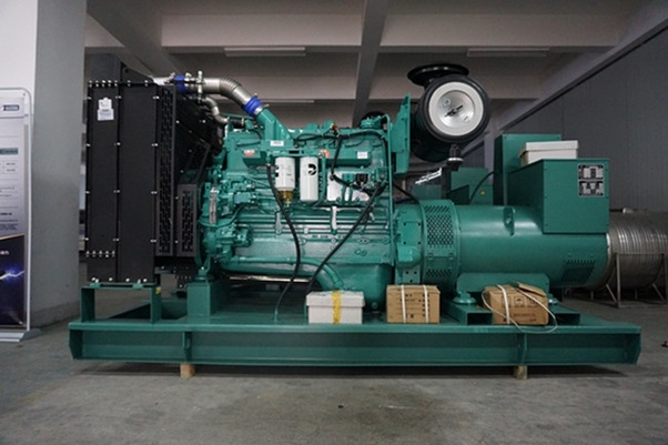 What are the functions of a diesel generator? - Quora