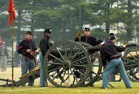 What are artillery crews? - Quora