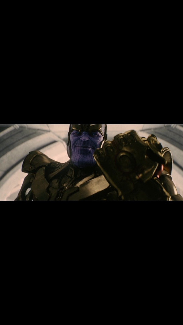 Out of the 14,000,604 visions of Thanos's victory that Dr  Strange