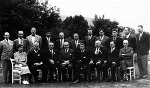 What is the significance of the bretton woods system quora ussr and usa delegations at bretton woods source leo rosenthalun platinumwayz