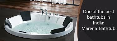 What Is The Most Comfortable Style Of Bathtub Quora