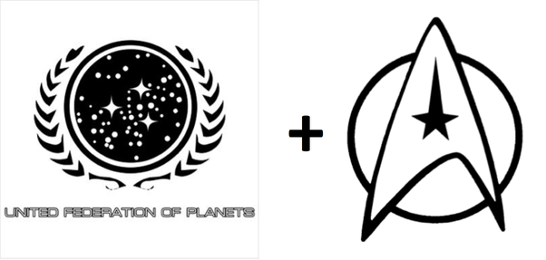 Why Are The Logos Of Nasa And Roscosmos So Similar Do These Symbols