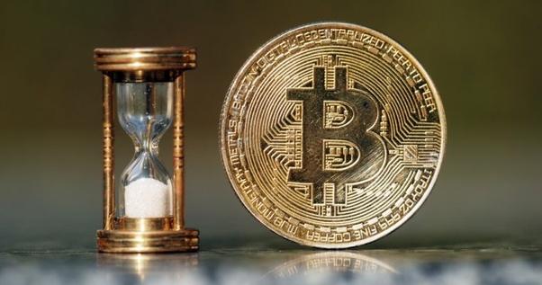 milionário através de bitcoin