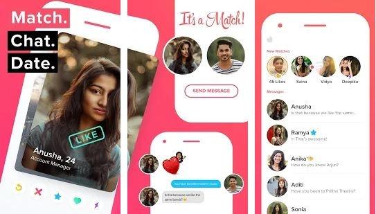 Pakistan beste gratis datingside