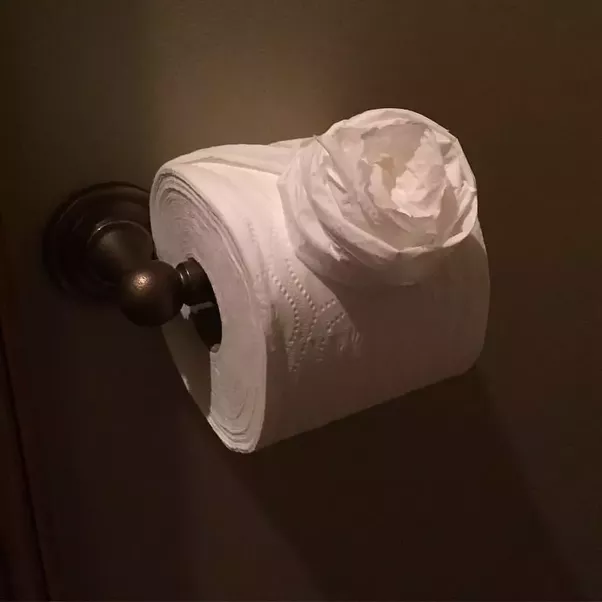 Will Indian toilets ever switch to toilet papers? Westerners believe ...