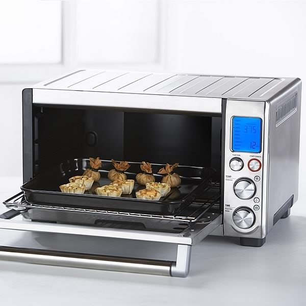 What S A Good Alternative To A Conventional Oven Quora
