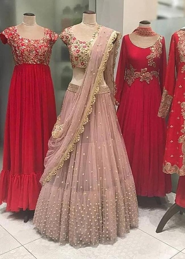 Which Is The Best Lehenga Shop In Bangalore Quora