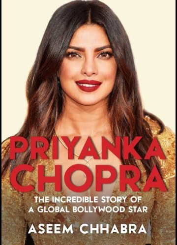 What are the least known facts about Priyanka Chopra? - Quora