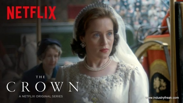 Which series found on Netflix is the best you've seen? - Quora