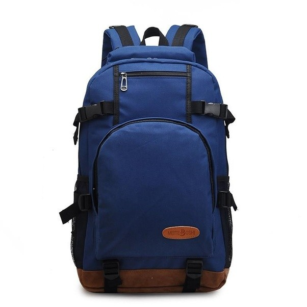 What percent of backpacks are completely waterproof? What ...