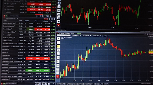 Optimal trading strategies under arbitrage