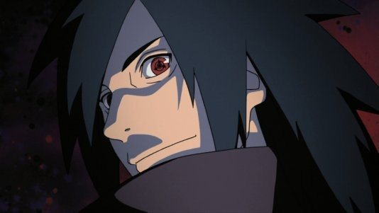 what abilities do madara s mangekyou both left eye and right eye